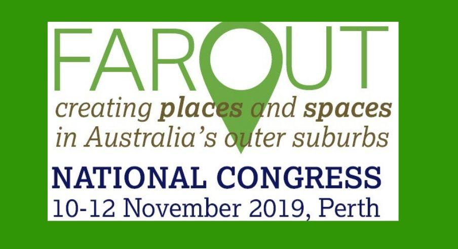 NGAA National Congress 2019